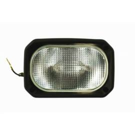 CAT Fehér lámpa 1058069