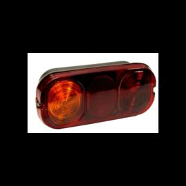 JCB Hátsó lámpa 700/50018