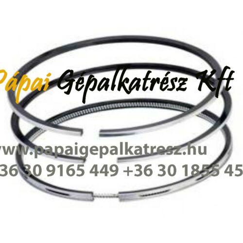 JCB 3CX 4CX dugattyúgyűrű – AA Loadall 02/201938
