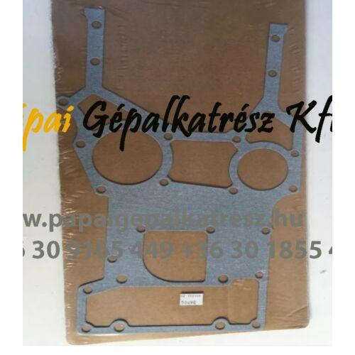JCB 2CX 3CX 4CX Motor tömítés ROBOT, Fatrac 02/202326