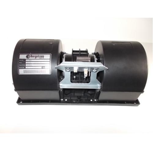 JCB 3CX 4CX Fűtés ventilátor