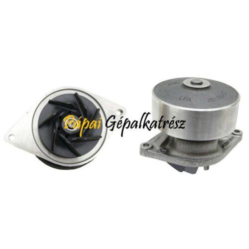 Vízpumpa Case IH, Quantum , JX, Farmall Motortípusok: F5AE, F5CE, F5HF
