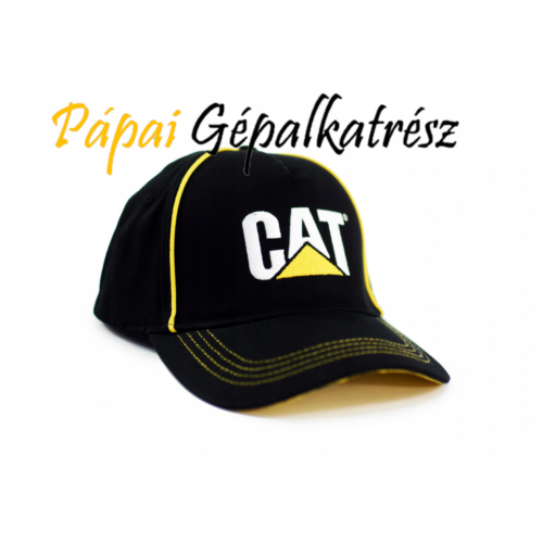 CAT Baseball Sapka