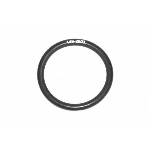 CAT O-gyűrű üzemanyag befecskendezőn .1482903