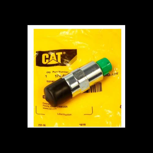 CAT Motor leállított tekercs 1766219 G