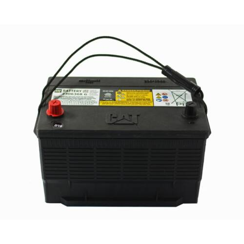 CAT Akkumulátor 2306368 G