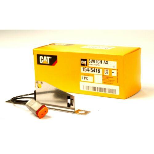 CAT Rögzítőfék kapcsoló 1545416 G