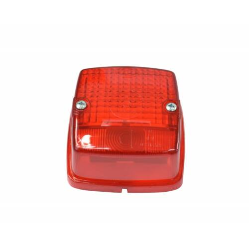 CAT Hátsó vörös lámpa búra 1179420