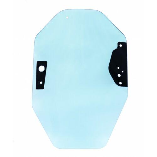 CAT Edzett szélvédő üveg 2584071