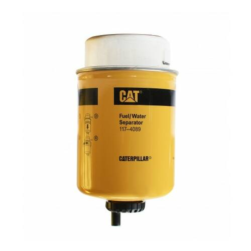 CAT Üzemanyagszűrő 1174089 G