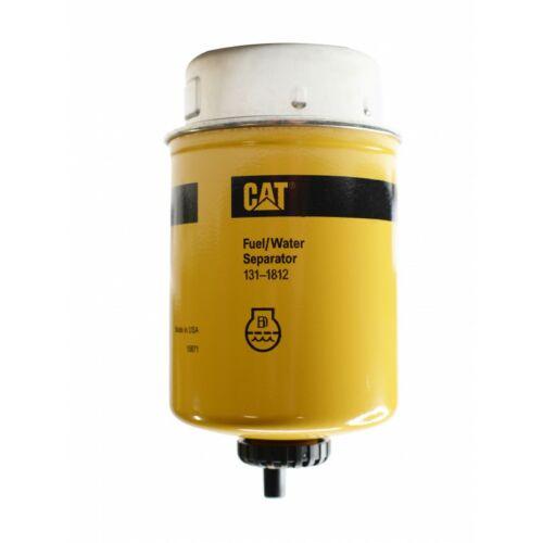 CAT Üzemanyagszűrő 1311812 G