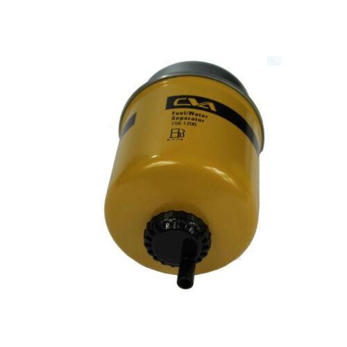 CAT Üzemanyagszűrő 1561200