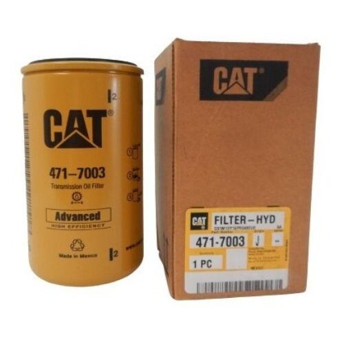 CAT Hidraulikaolaj szűrő 4717003 G