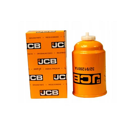 JCB 2CX 3CX 4CX üzemanyagszűrő