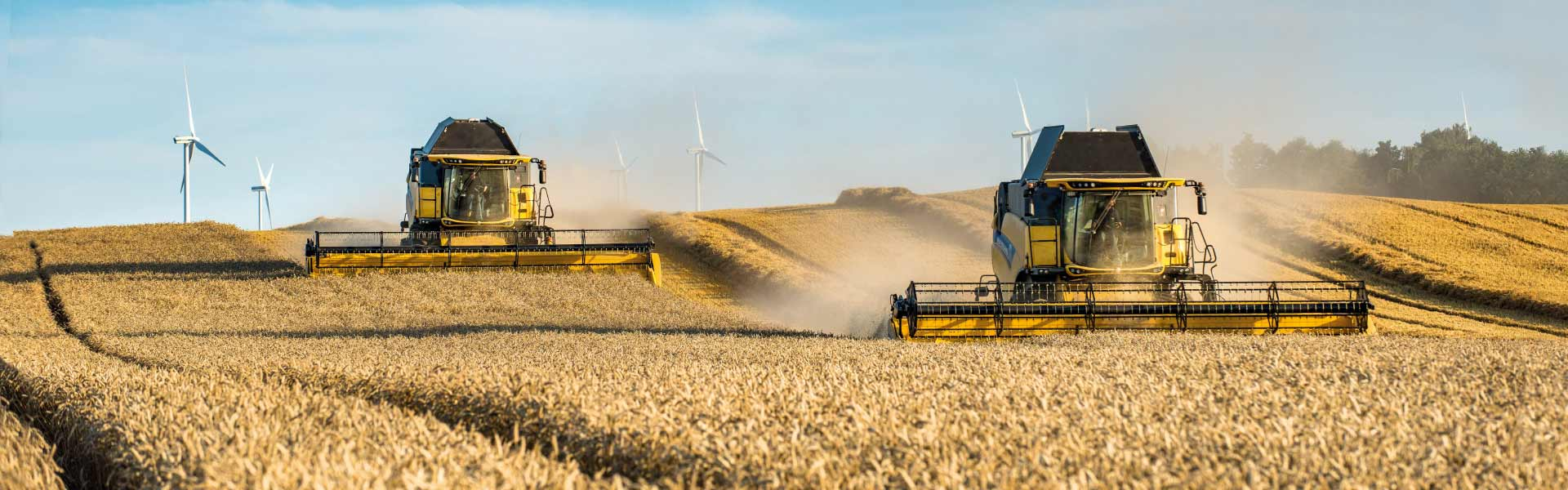 Mezőgazdasági gépalkatrészek